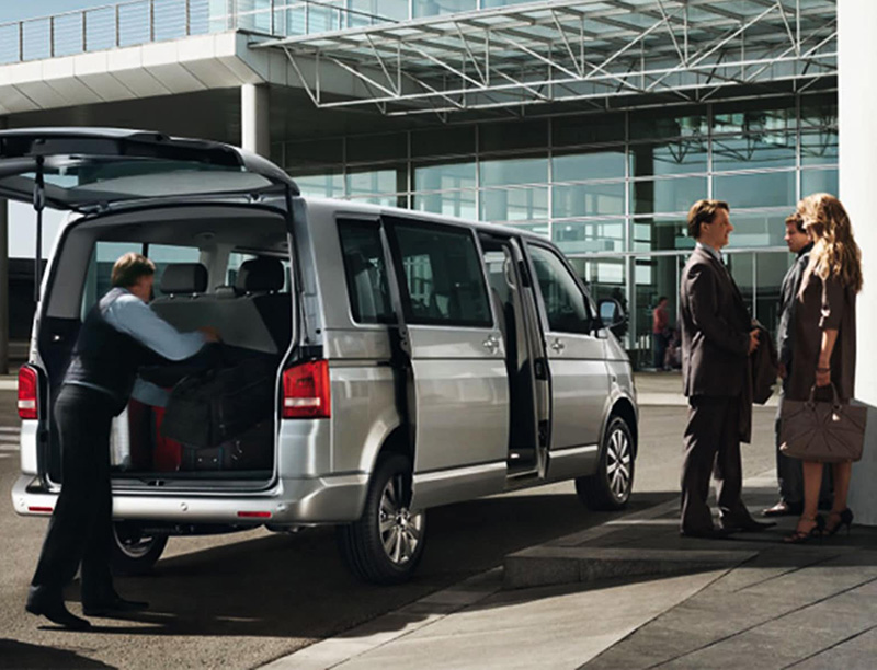 Private VIP Transfer from Airport or Port to Astra Suites